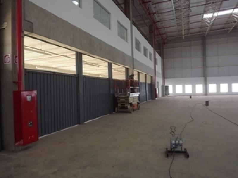 Empresa de Serralheria de Portões Vinhedo - Serralheria Porta