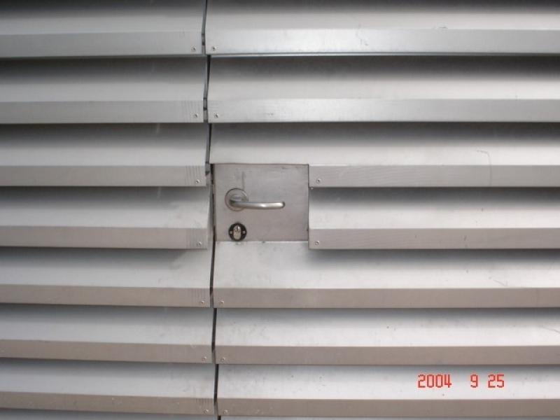 Empresas de Revestimento Metalico para Cozinha Holambra - Revestimento Metalico Fachada