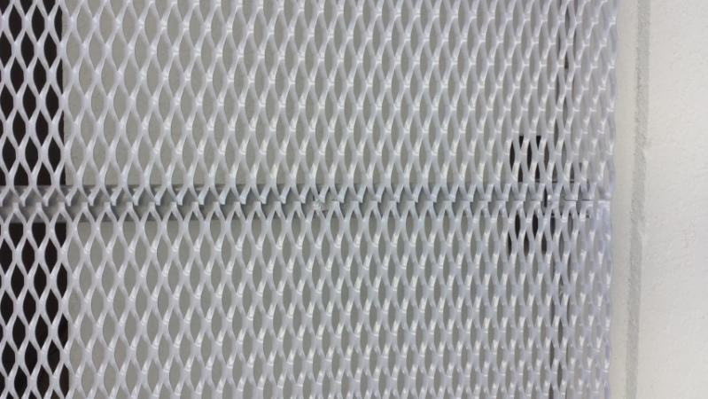 Empresas de Revestimento Metalico Parede Morungaba - Revestimento Metalico Fachada
