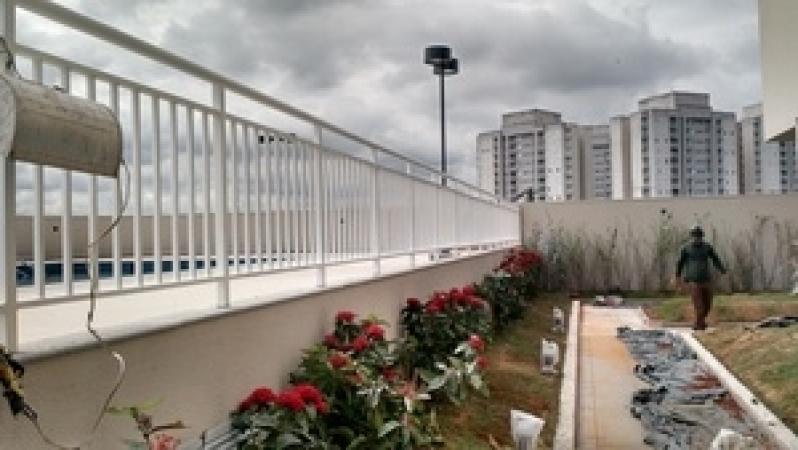 Empresas de Serralheria Grades de Ferro Campinas - Serralheria de Ferro