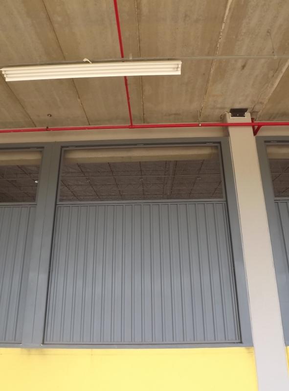 Onde Faz Portão Metálico Basculante Santa Bárbara D'Oeste - Portão em Metálico