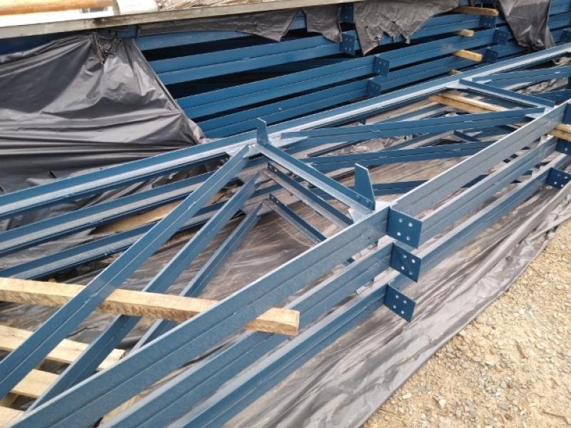 Orçamento de Treliça para Construção Canguera - Treliça para Telhado