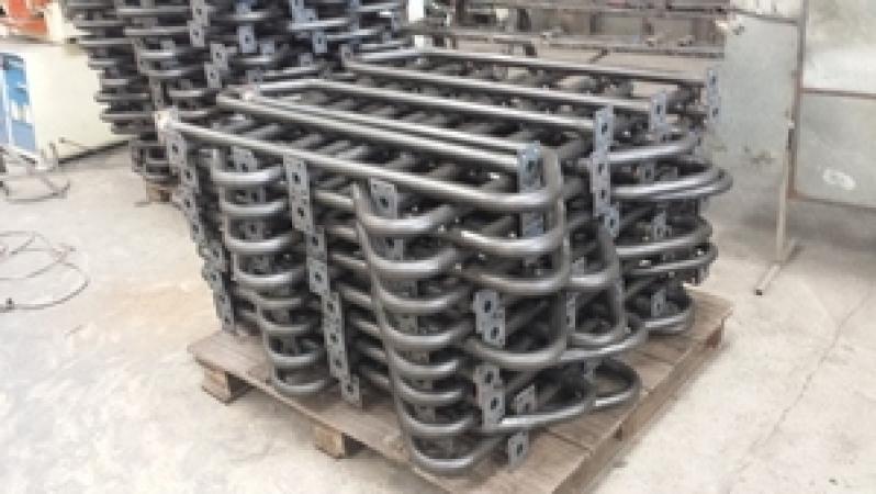 Serralheria Industrial Pedreira - Serralheria Grades de Ferro