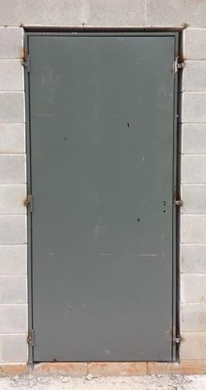Serralheria Porta de Aço Morungaba - Serralheria Industrial