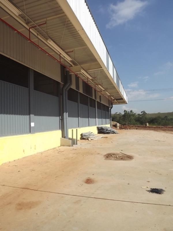 Serralherias de Portões Cabreúva - Serralheria Grades