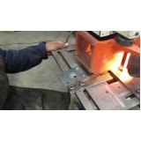caldeiraria industrial orçamento Sumaré