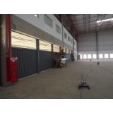 empresa de serralheria de portões Porto Feliz