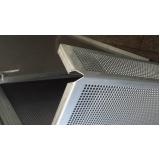 empresas de revestimento metalico contra corrosão Tanquinho