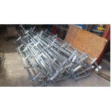 empresas de revestimento metalico de zinco sobre ferro Campinas
