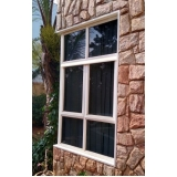 empresas de serralheria janelas Santa Bárbara d'Oeste