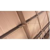 estrutura metálica cobertura Salto