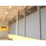onde faz portão metálico para garagem Boituva