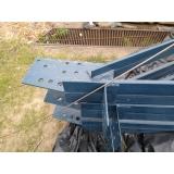 onde faz treliça para construção Itatiba