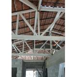 onde faz treliça para telhado Boituva