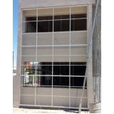 revestimento metalico fachada