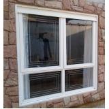 serralheria janelas preços Porto Feliz