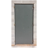 serralheria porta de aço Campinas