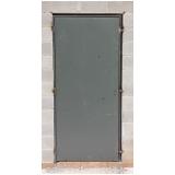 serralheria porta de aço