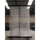 serviço de revestimento metalico contra corrosão Itupeva