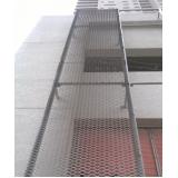 serviço de revestimento metalico parede Piracicaba